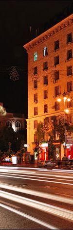 Крещатик | главная улица Киева