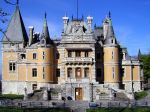 Массандровский дворец Ялта Крым | massandrovskiy palace