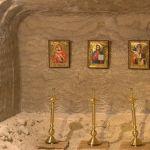 Соляные шахты Соледара