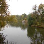 Парк Софиевка в Умани