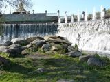 село Буки - гидроэлектростанция на реке Раставица