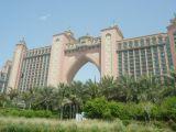 отель Атлантис (Дубай, ОАЭ)