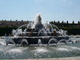 версальский парк - фонтаны
