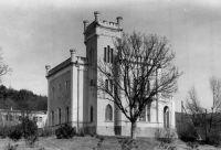 дом Кесслера (Ферсмана) | достопримечательности Крыма | kessler-house