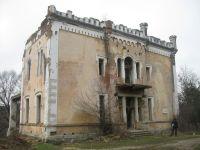 дом Кесслера (Ферсмана) | достопримечательности Крыма | kessler-house 04