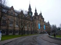 Музей северных стран в Стокгольма - Nordiska Museet