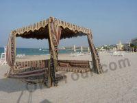 jal fudjairah hotel - на пляже