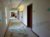 вид коридора jal fudjairah hotel 5* - отзыв