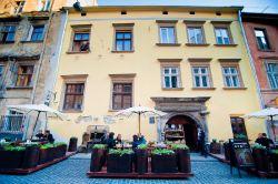 Фото кафе Гасова Лямпа во Львове