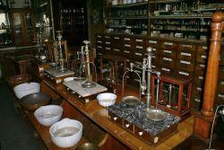 Аптека-музей во Львове