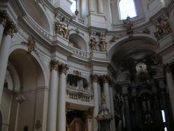 Доминиканский костел во Львове