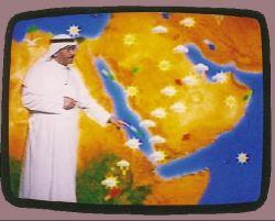 жаркая погода летом в ОАЭ