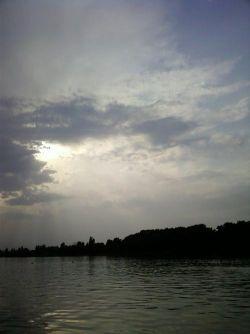 озеро Репное
