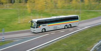 flygbussarna airport coach | автобус из аэропортов Стокгольма
