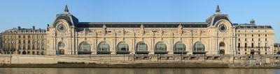Музей Орсэ