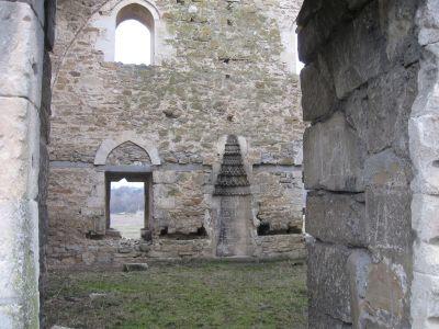 достопримечательности Крыма | мечеть Эски Сарай | eski saray mosque 03
