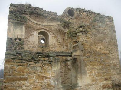достопримечательности Крыма | мечеть Эски Сарай | eski saray mosque 05