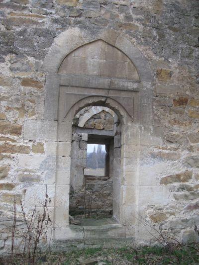 достопримечательности Крыма | мечеть Эски Сарай | eski saray mosque 04