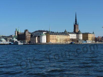 Стокгольм - stockholm