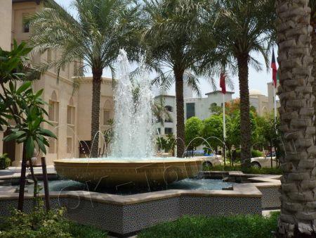 Эмираты (ОАЭ) - отдых