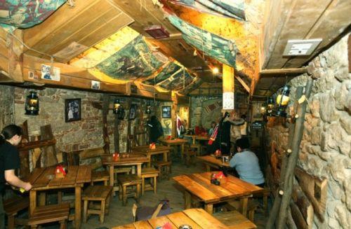 Фото ресторана Крыивка во Львове