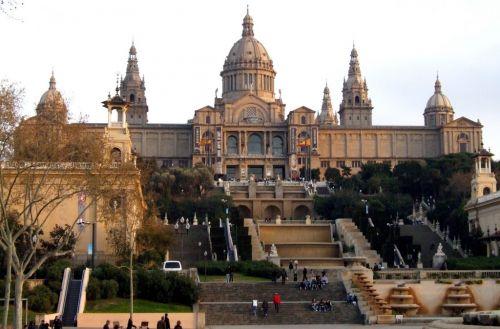 Барселона достопримечательности