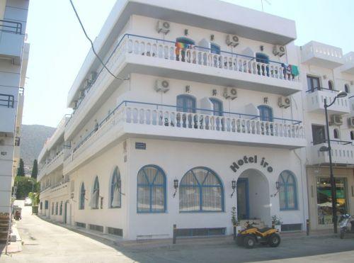 фото отеля Иро (Херсониссос, о.Крит, Греция)
