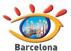 Маршрут по Барселоне